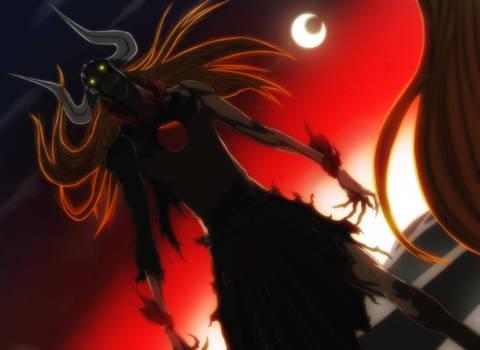 Ichigo Full Hollow Colored 3 by Omar6