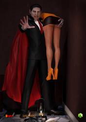 Velma's Mistake 3 - Twice Shy.... by sodacan