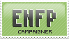 ENFP stamp by faycoon