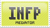 INFP stamp by faycoon