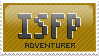 ISFP stamp by faycoon