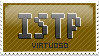 ISTP stamp by faycoon