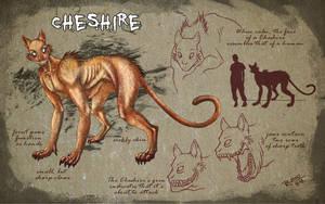 Cheshire by jidane