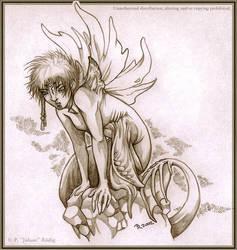 Forgotten Sin by jidane