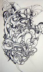 sketchbookiness fall 09 by wantonlemonade