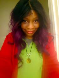 Purple by HeartOfDeath