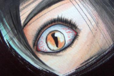 Beware... by Heylin-Hysteria