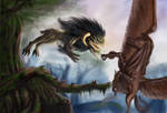 Beast attacks by maliDM