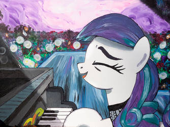 Rara's Song 'The Magic Inside' by AquilaTEagle