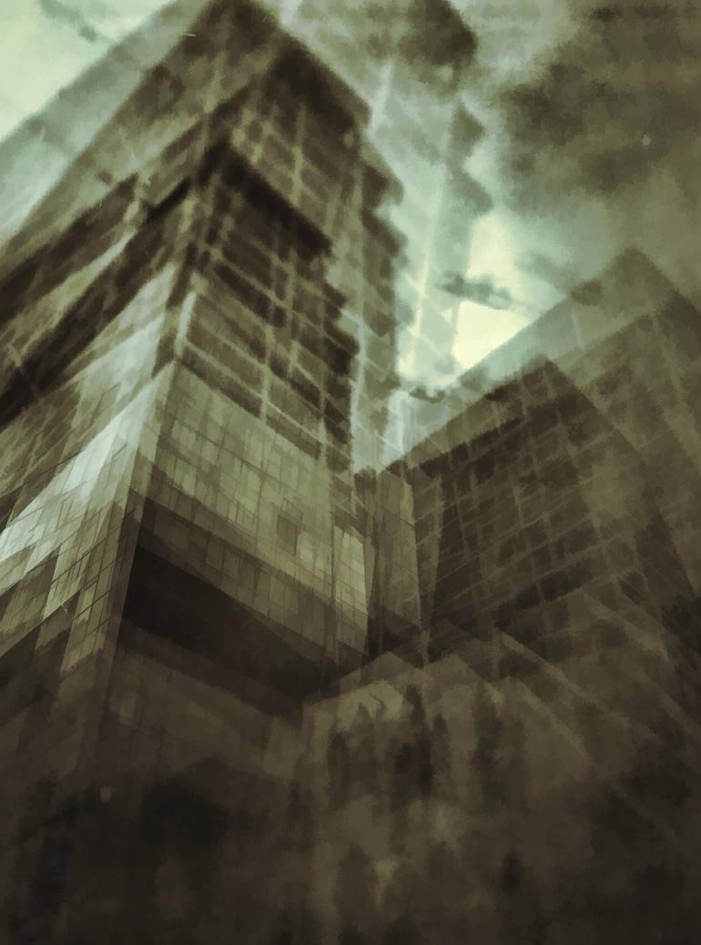 Kaos city 66 by jfdupuis