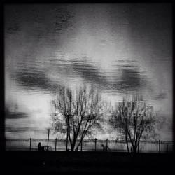 Ambiance monochrome 5 by jfdupuis