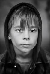 Portrait by JF Dupuis by jfdupuis