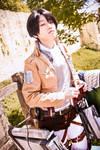 Shingeki no Kyojin - The Proof We Live by TrustOurWorldNow
