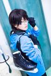 Yuri!!! on Ice - Fresh Start Katsuki Yuuri by TrustOurWorldNow