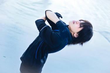 Yuri!!! on Ice - Found   Katsuki Yuuri by TrustOurWorldNow