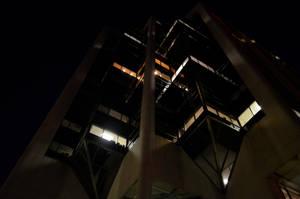 Tower In Halifax by JAStar4