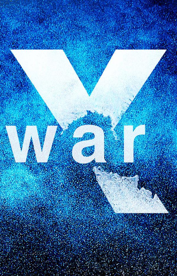 War X by JAStar4