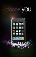 I PHONE YOU by yassirart