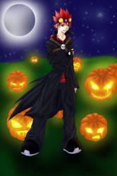 Halloween 2007 by FroggyBanana by JackSpicerFans