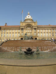 Victoria Square by juliozzy