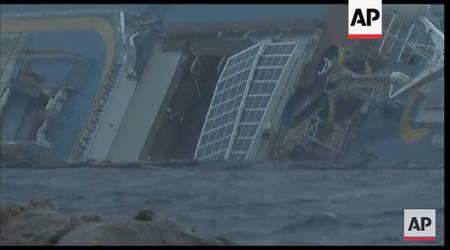 Costa Concordia. by maldonadoj971