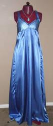 Mercury Dress preview by GarnetFlight