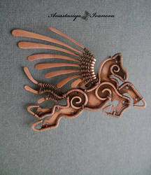 Pegasus by nastya-iv83