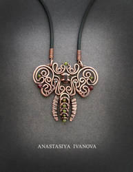 elephant by nastya-iv83