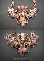 Double-sided pendant by nastya-iv83