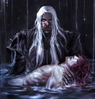 Ever Dream by ukenceto