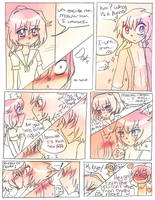 Coward Personality - Ayano's Confession by Sonikkufreak