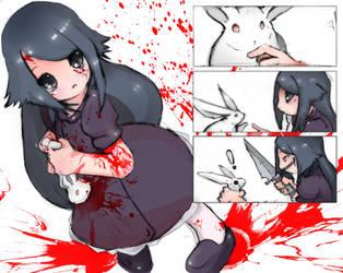 comic: killer by sho-N-D