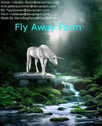 Fly Away Farm by KerryBogPony