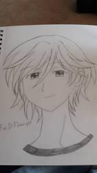 Tsubasa Chronicles: Fai D. Flowright by EternalNexusWarrior