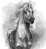 Flee, Flee by howlinghorse