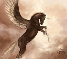 Fidelity by howlinghorse