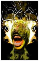 .scream by turunchuQ