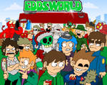 Mega wallpaper 3000 by eddsworld