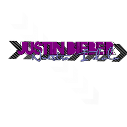 Justin Bieber Nuestro idolo PNG by MicaLittrell