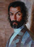 Jew by Olga-Tereshenko