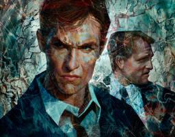 True Detective by Olga-Tereshenko