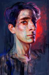 Brody by Olga-Tereshenko