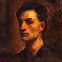 Alexey by Olga-Tereshenko