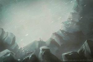 Pretty Chilly by lostSHAD3