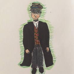 A Dapper Suit by Lirio-Wolf19