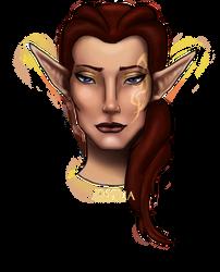 Elyria by ladylove