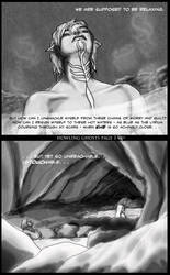 Howling Ghosts Revamped Page 1 by ladylove