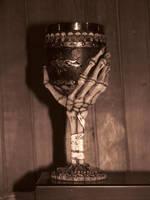Chalice of Agony by lapis-lazuri