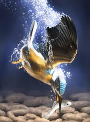 Power dive by lapis-lazuri