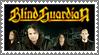 Blind Guardian stamp by lapis-lazuri